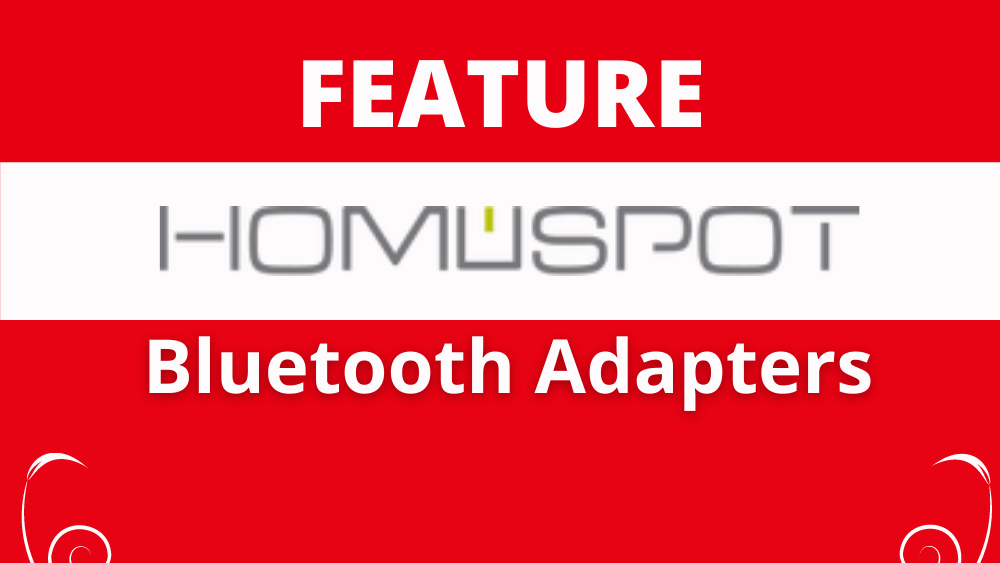 [Review] HomeSpot Bluetooth Adapters – Nintendo Switch