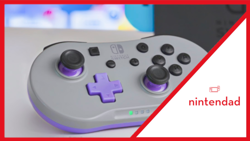 [Review] PDP Gaming Little Wireless Switch Controller