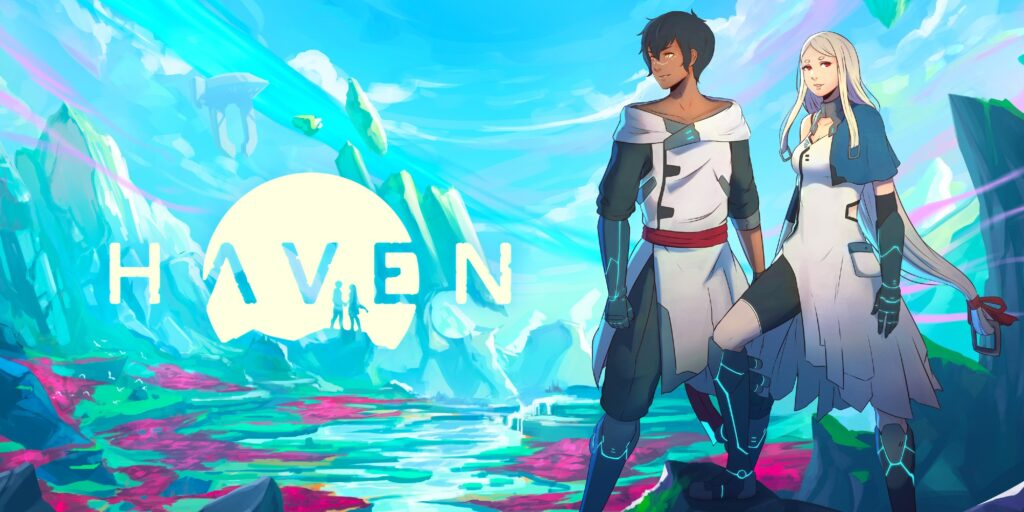 [Review] Haven – Playstation 5