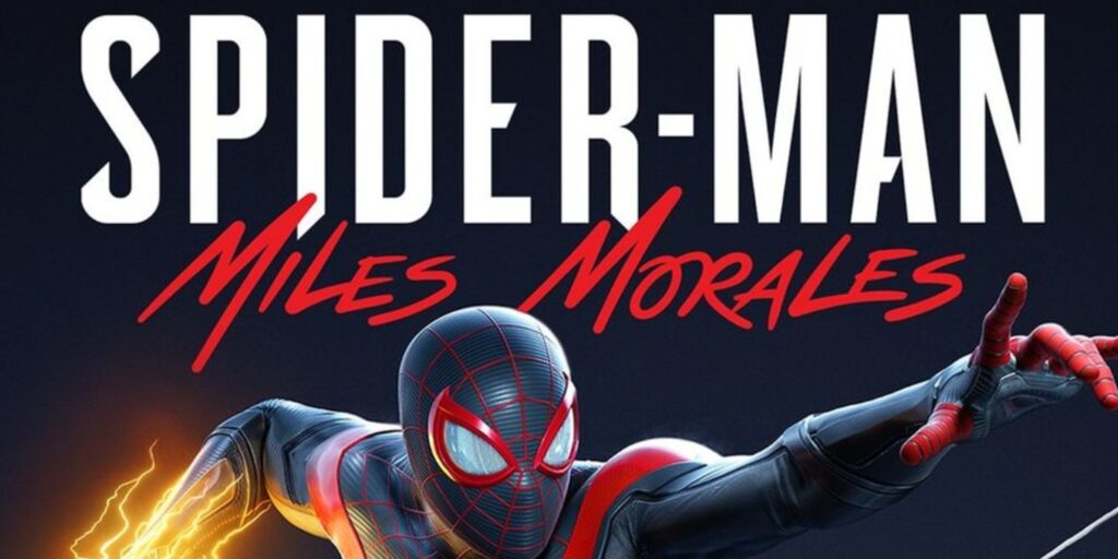 [Review] Spider-Man: Miles Morales – Playstation 4/5