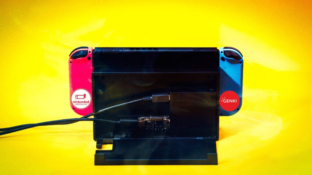 [Nintendad Coffeehouse] Elevating the Nintendo Switch experience