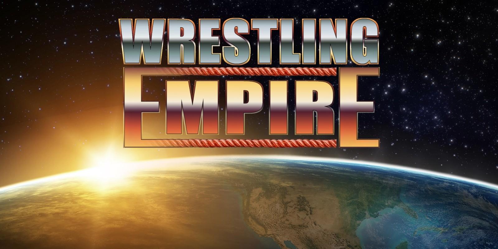 Wrestling Empire Nintendo Switch