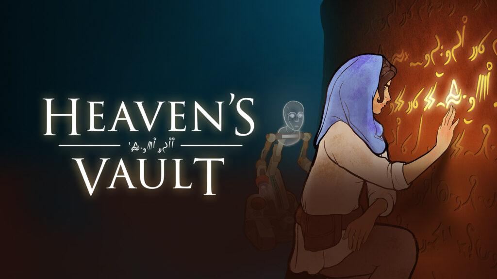 [Review] Heaven's Vault – Nintendo Switch