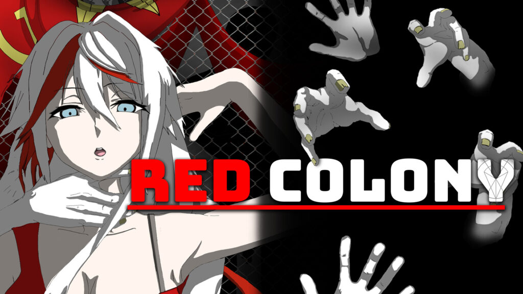 [Review] Red Colony – Nintendo Switch