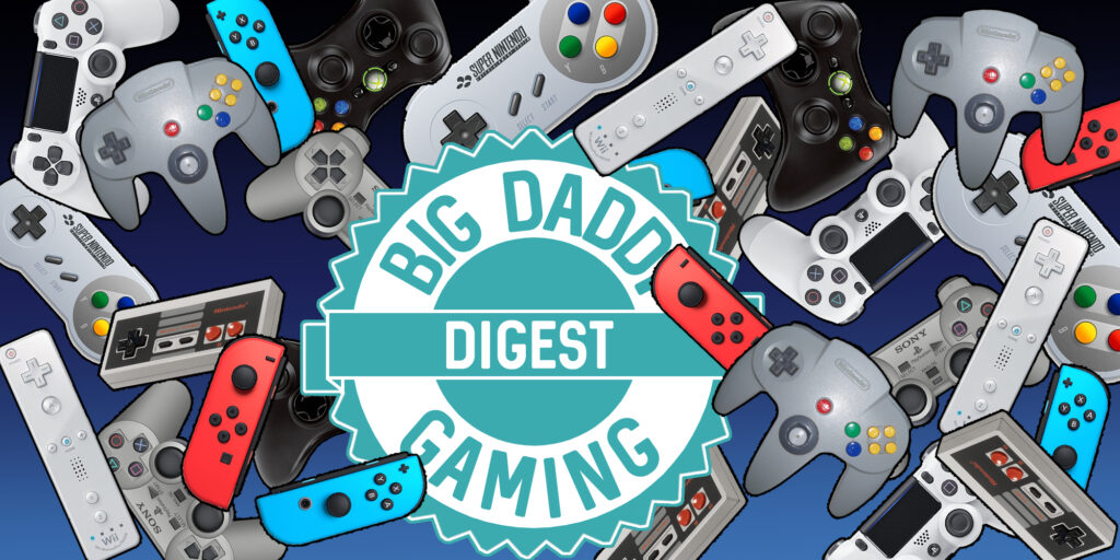 The Controller conundrum | Big Daddy Digest
