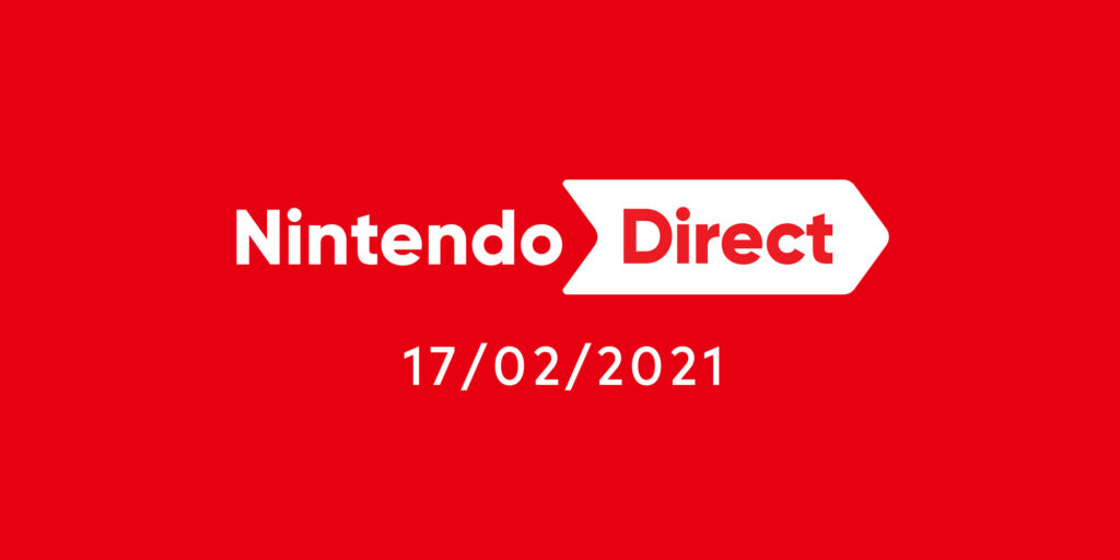 Nintendo Direct Live Chat – 17/02/2021