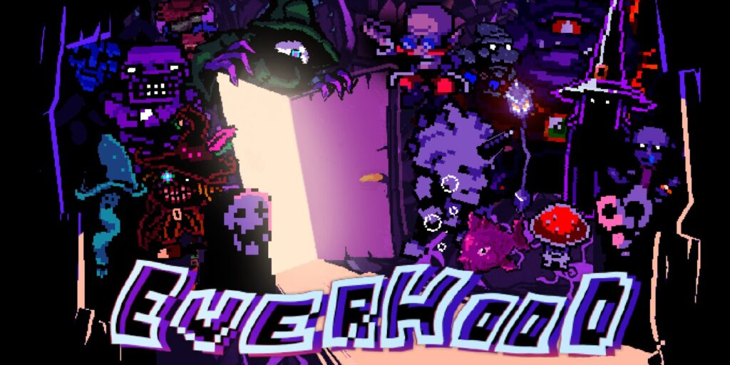 Everhood | Review |  Nintendo Switch