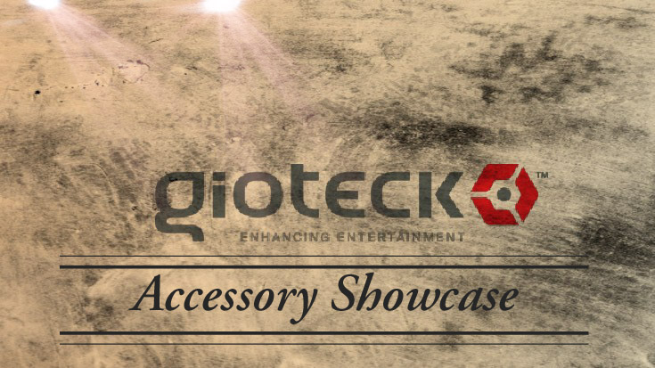[Accessory Review] Gioteck accessories – Nintendo Switch & Microsoft Xbox