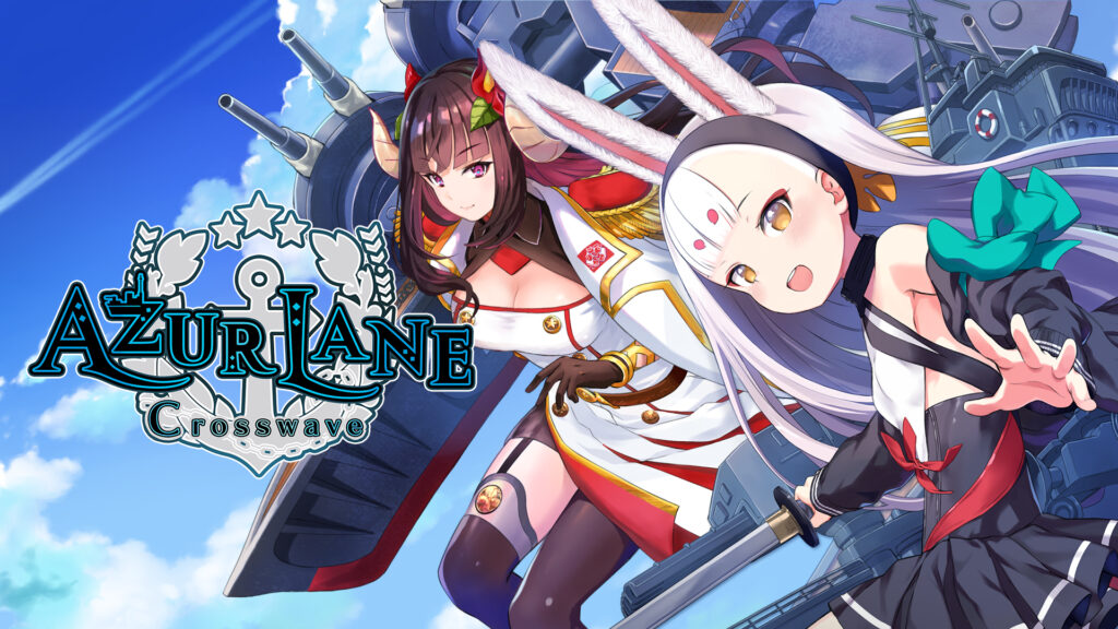 [Review] Azur Lane: Crosswave – Nintendo Switch