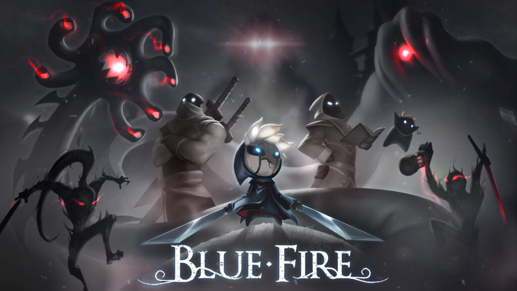 [Review] Blue Fire – Nintendo Switch