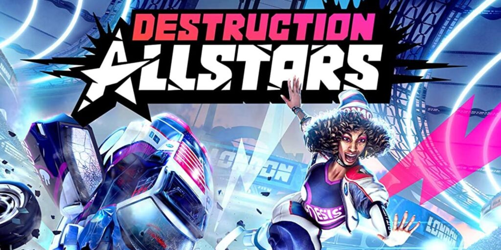 [Review] Destruction AllStars – PlayStation 5