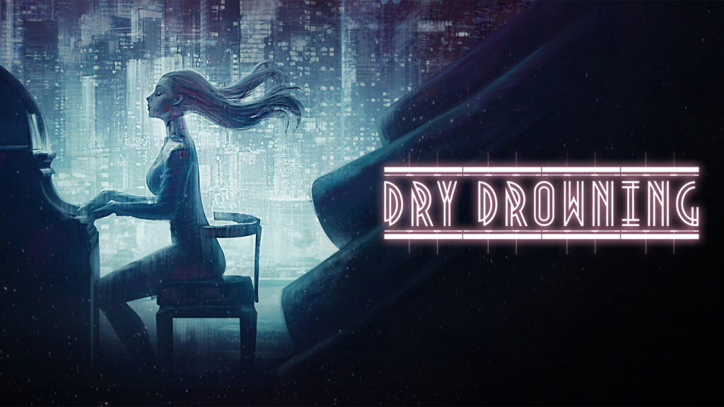Dry Drowning | Review | Nintendo Switch