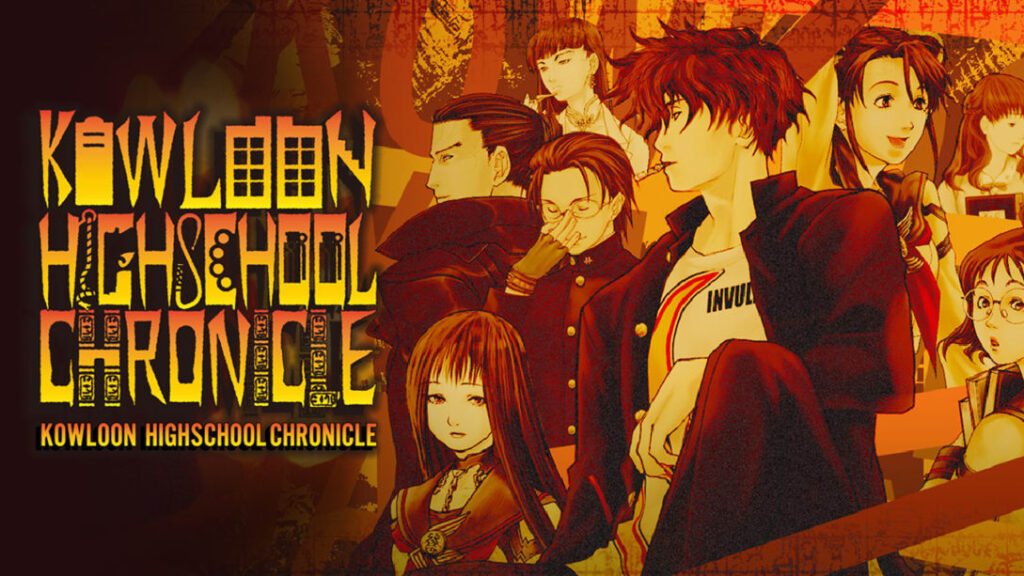Kowloon High School Chronicle | Review | Nintendo Switch
