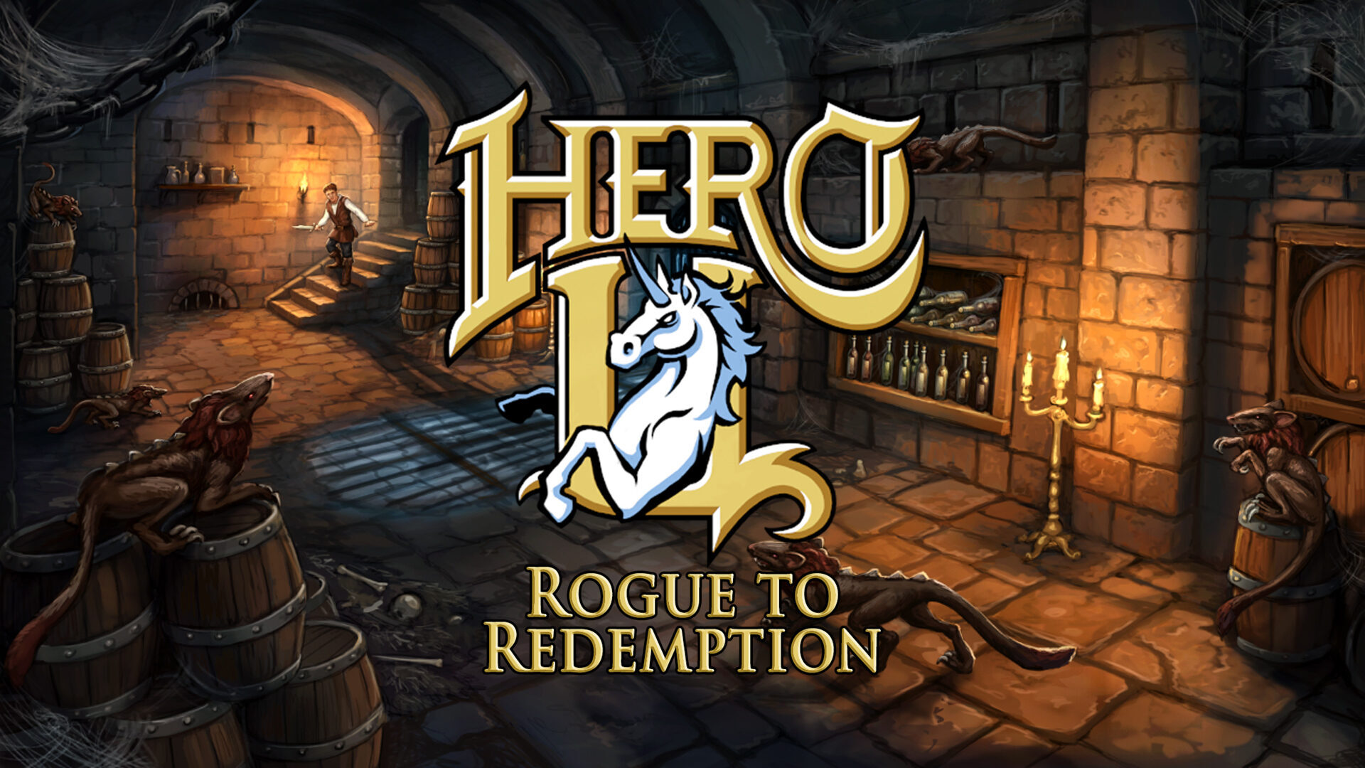 Hero-U: Rogue to Redemption Switch Review