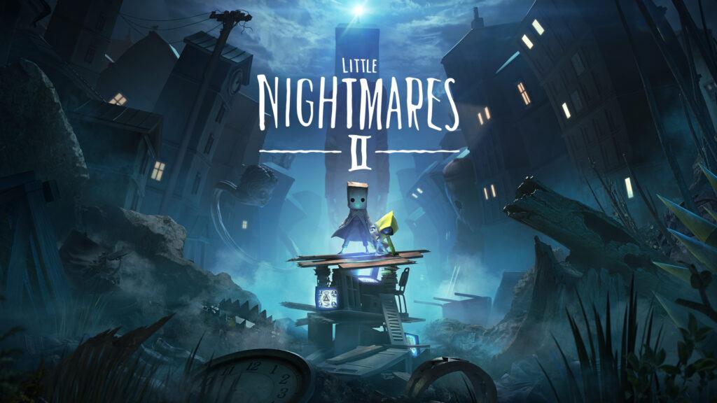 Review: Little Nightmares II – Xbox