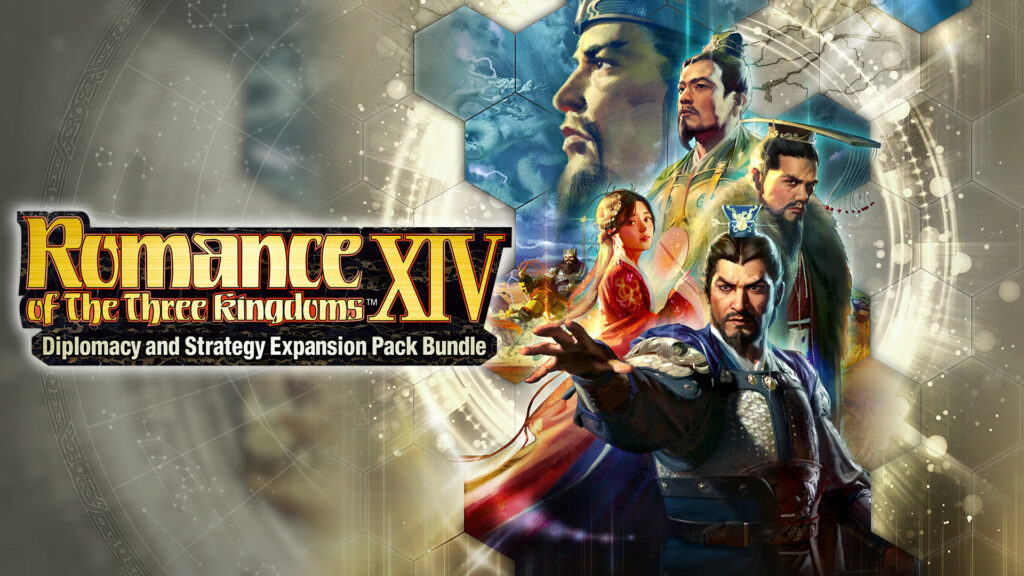 [Review] ROMANCE OF THE THREE KINGDOMS XIV: Diplomacy and Strategy Expansion Pack Bundle