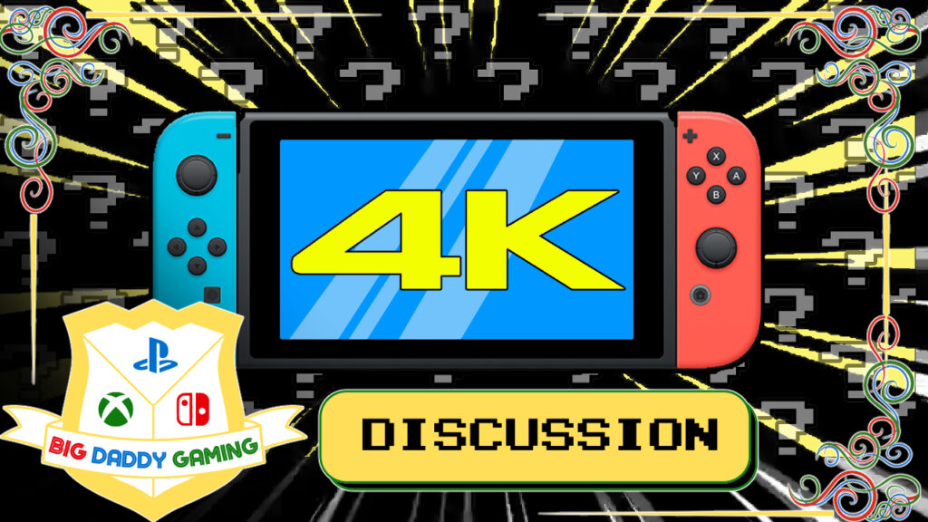 Discussion | What Would Make A New Switch Worth It?