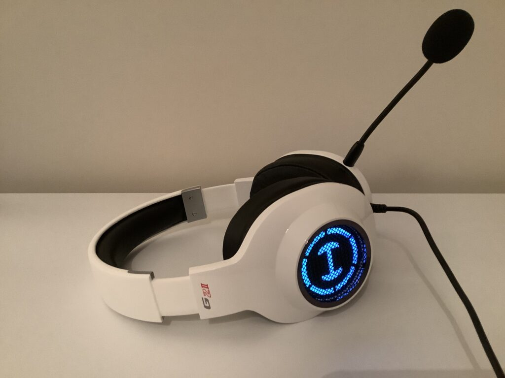 Hecate Edifier G2 II | Headset Review
