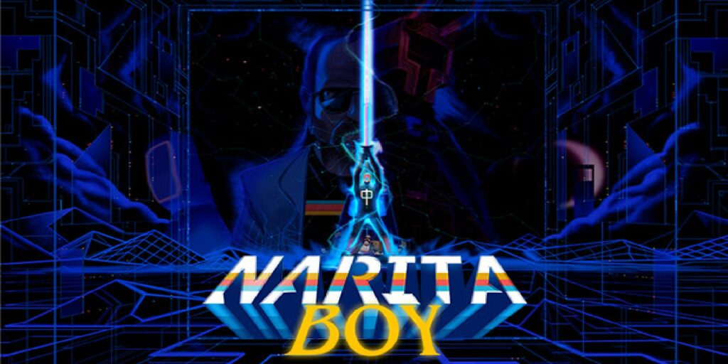 Narita Boy | Review | Nintendo Switch