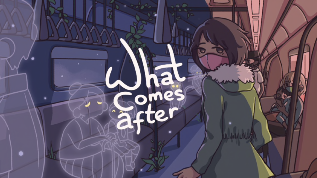 What Comes After | Review | Nintendo Switch
