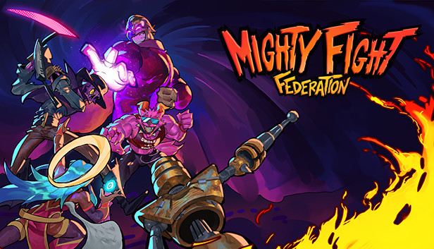 Mighty Fight Federation| Review | PlayStation 5