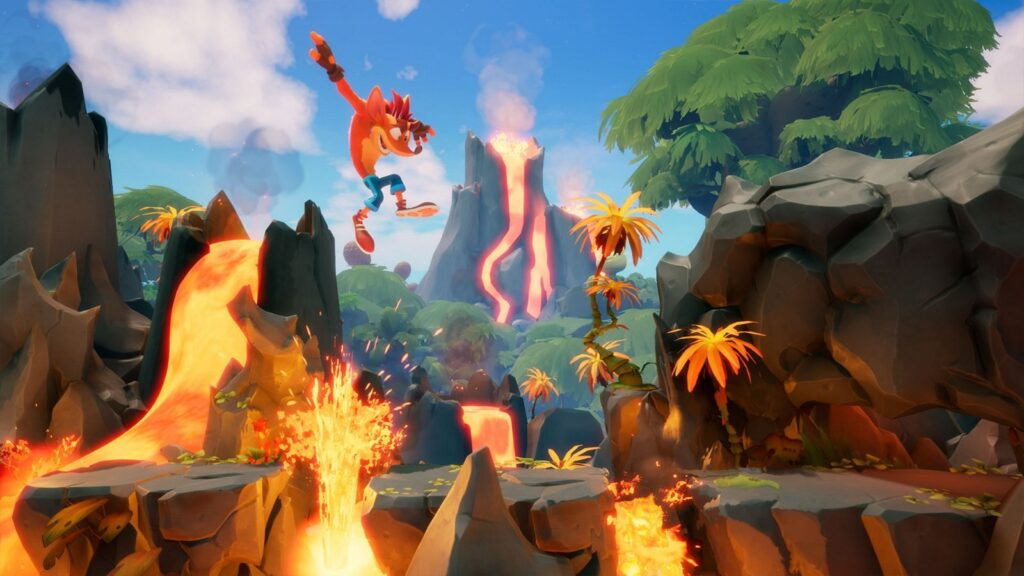 Crash Bandicoot 4: It's About Time PS5 Review