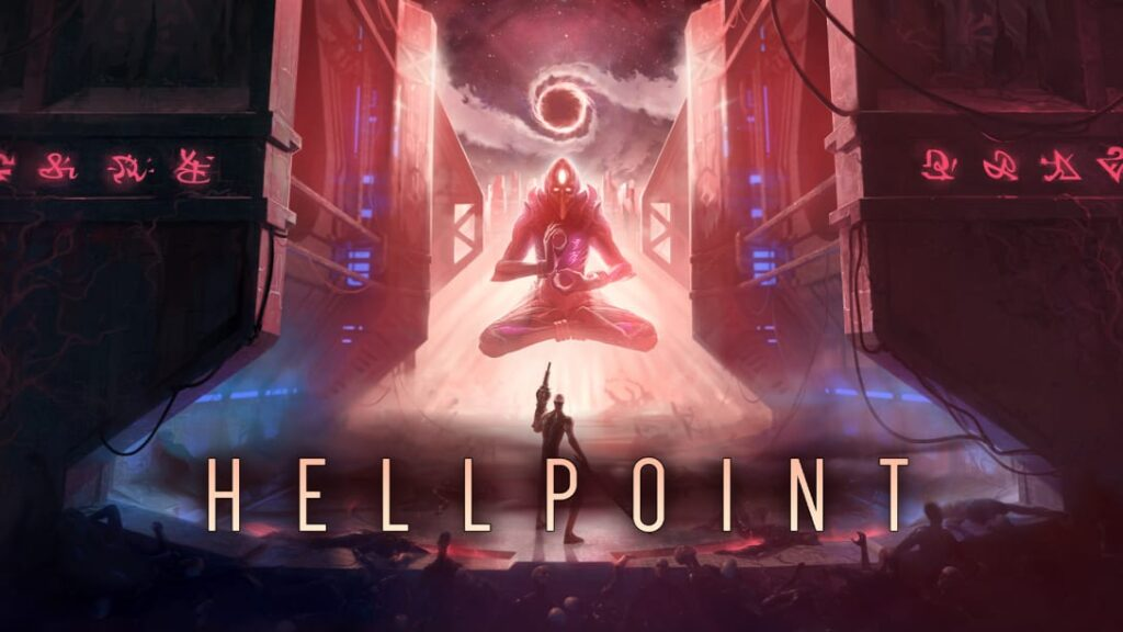Hellpoint | Review | Nintendo Switch