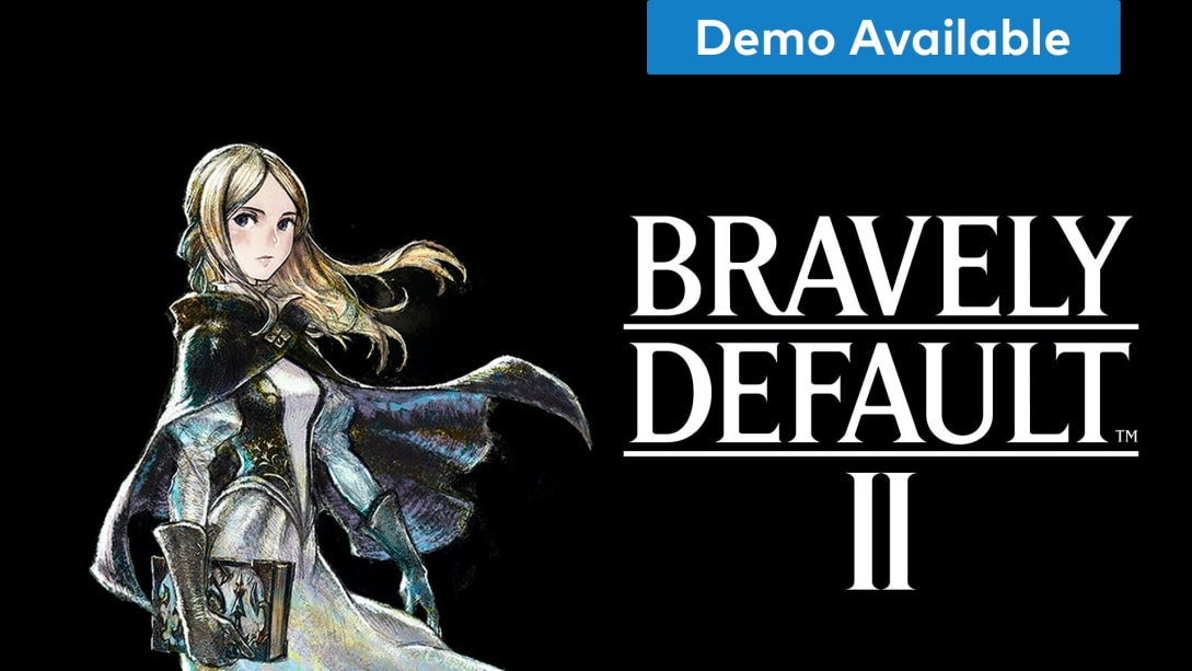 Bravely Default II Switch review