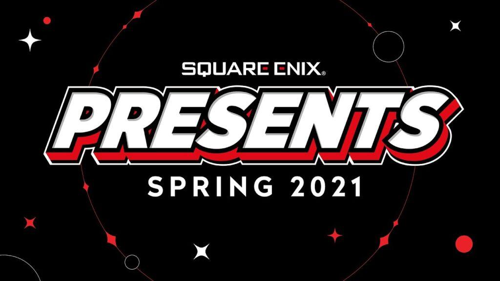Square Enix Presents Recap (18/03/2021)