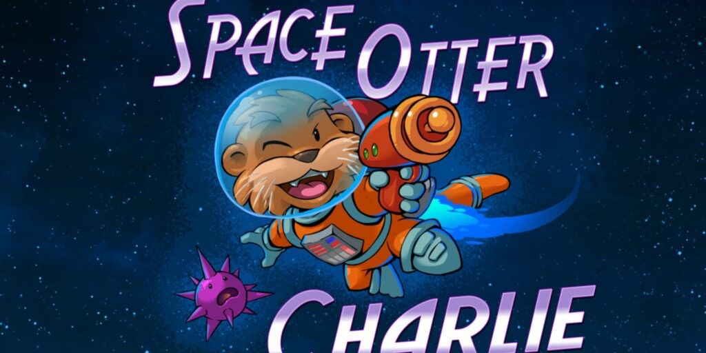 Space Otter Charlie | Review | Nintendo Switch