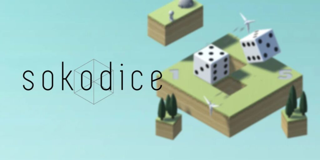 Sokodice | Review | Nintendo Switch