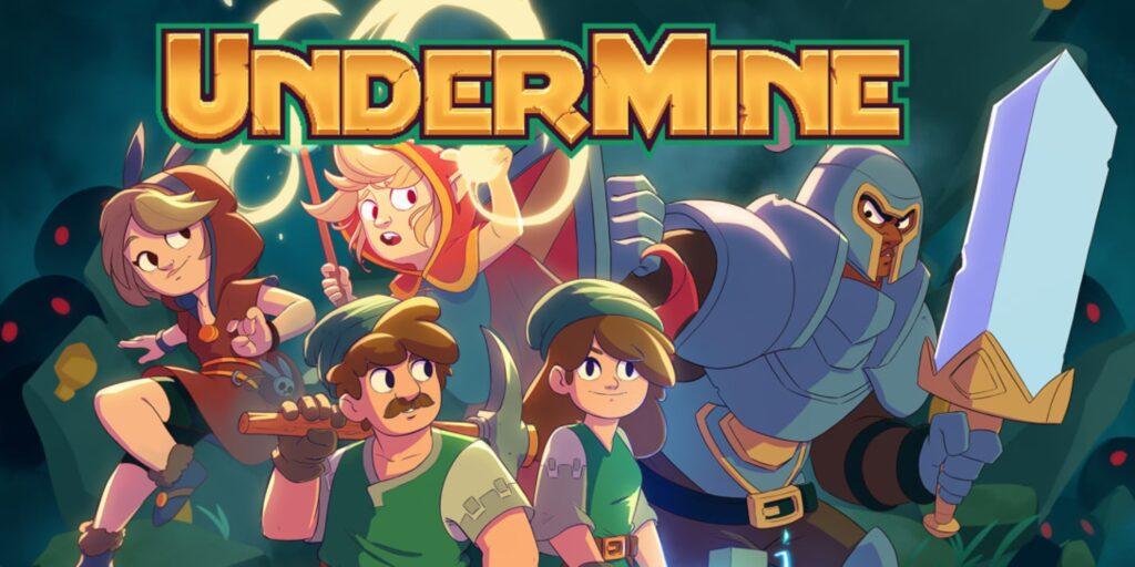 Undermine | Review | Nintendo Switch
