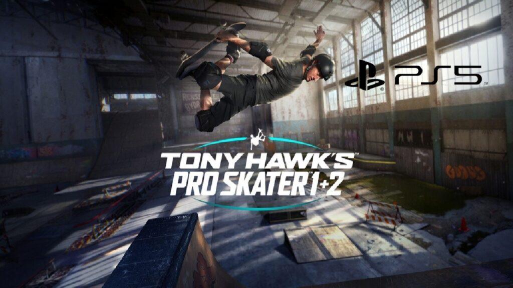 Tony Hawk's Pro Skater 1 & 2 | Review | PS5