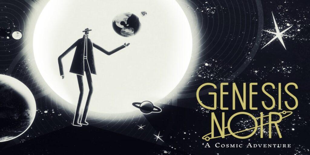Genesis Noir | Review |  Nintendo Switch