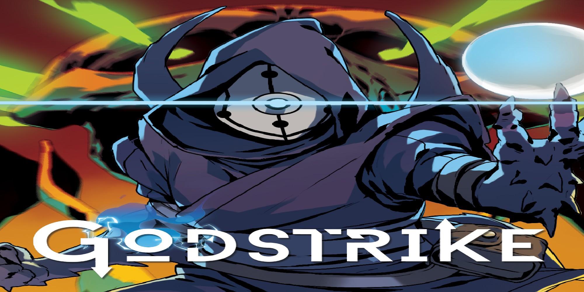 Godstrike Review