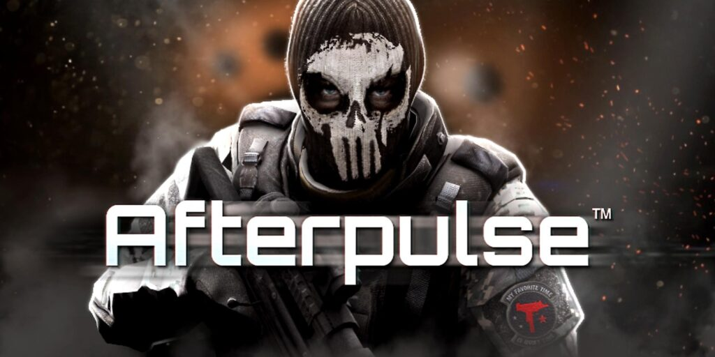 Afterpulse | Review | Nintendo Switch
