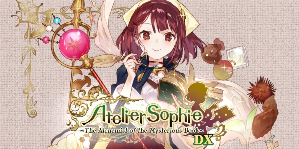 Atelier Sophie: The Alchemist of the Mysterious Book DX | Review | Nintendo Switch
