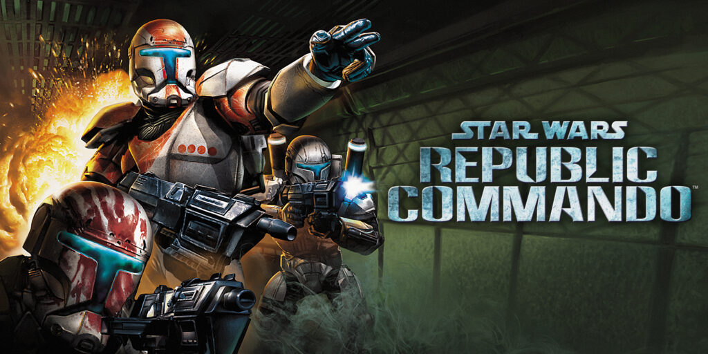STAR WARS Republic Commando | Review | Nintendo Switch