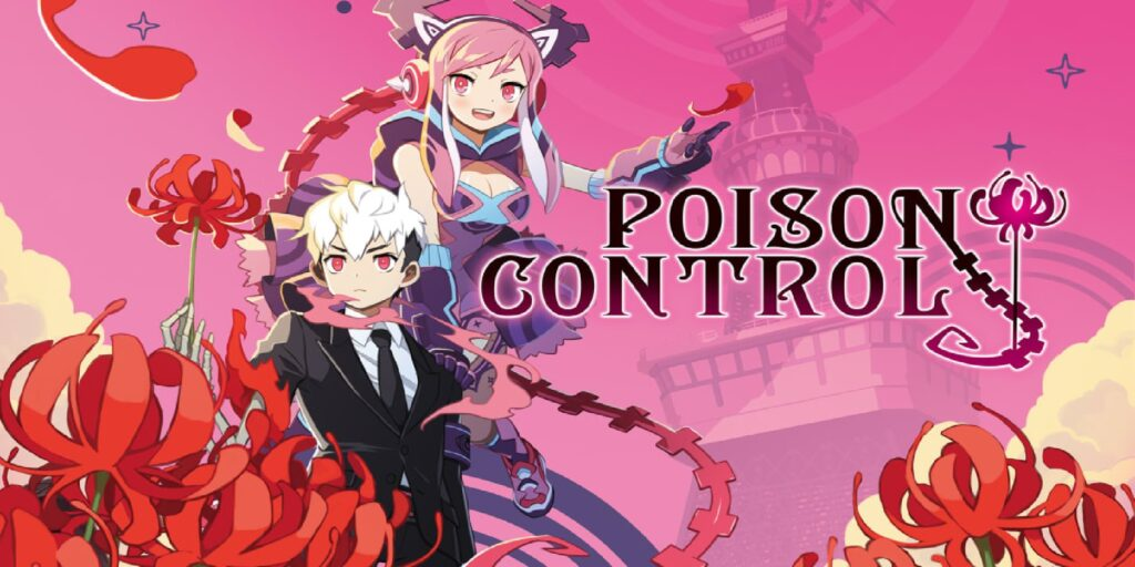 Poison Control | Review | Nintendo Switch