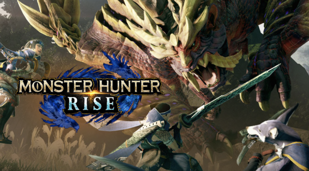 Monster Hunter Rise | Review | Nintendo Switch