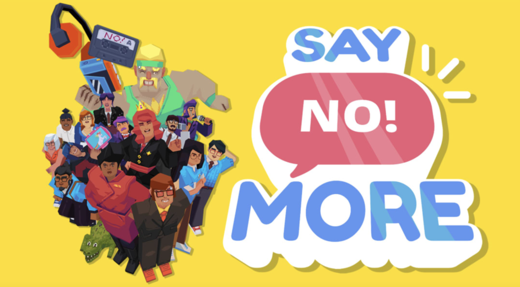 Say No! More | Review |  Nintendo Switch
