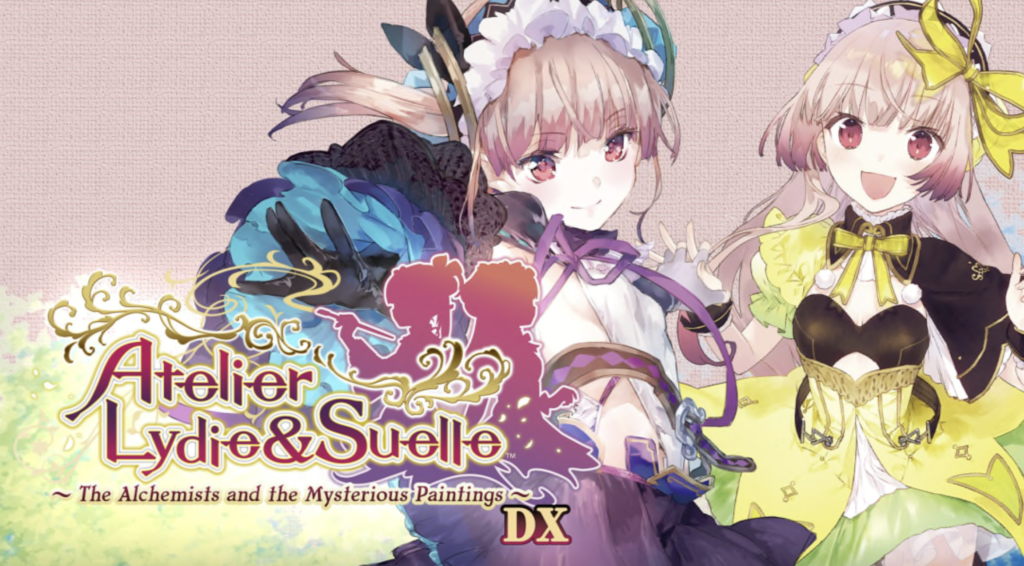 Atelier Lydie & Suelle: The Alchemists and the Mysterious Paintings DX | Review |  Nintendo Switch