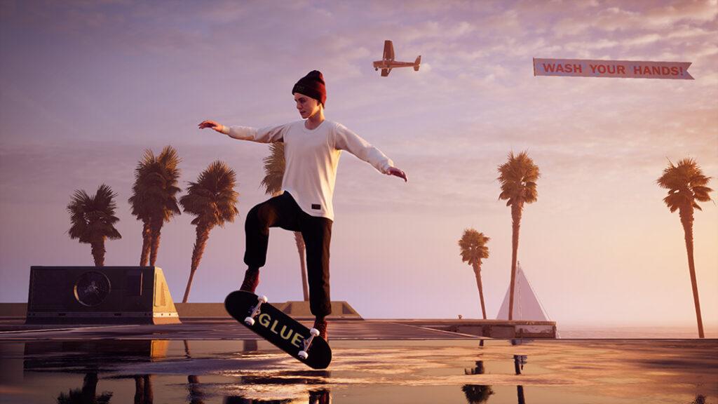Tony Hawk's Pro Skater review