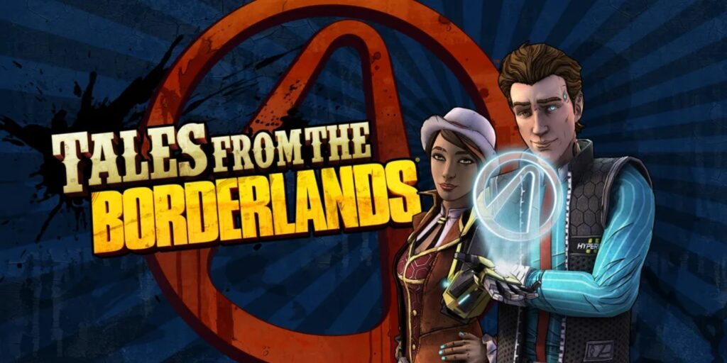 Tales From The Borderlands | Review | Nintendo Switch