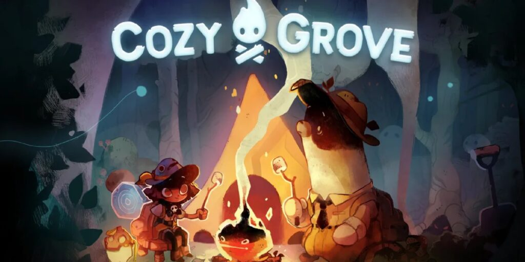 Cozy Grove | Review | PS4