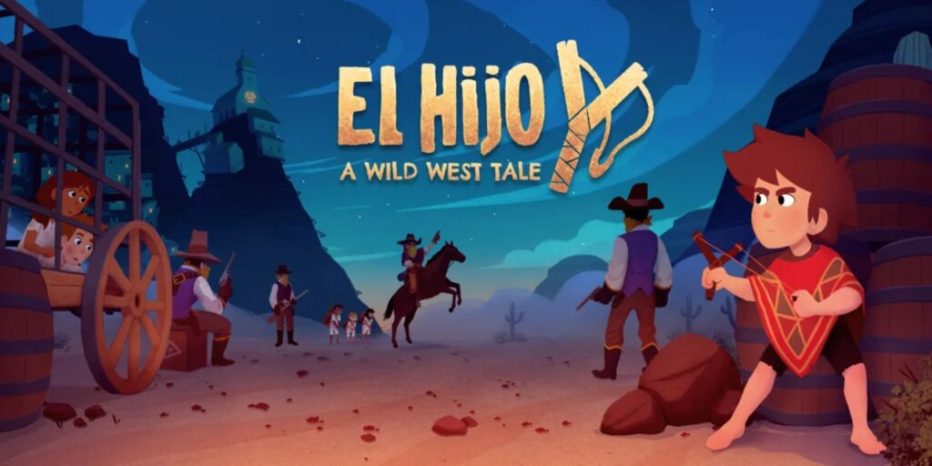 El Hijo – A Wild West Tale | Review | Nintendo Switch