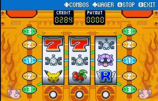 Favourite mini-games