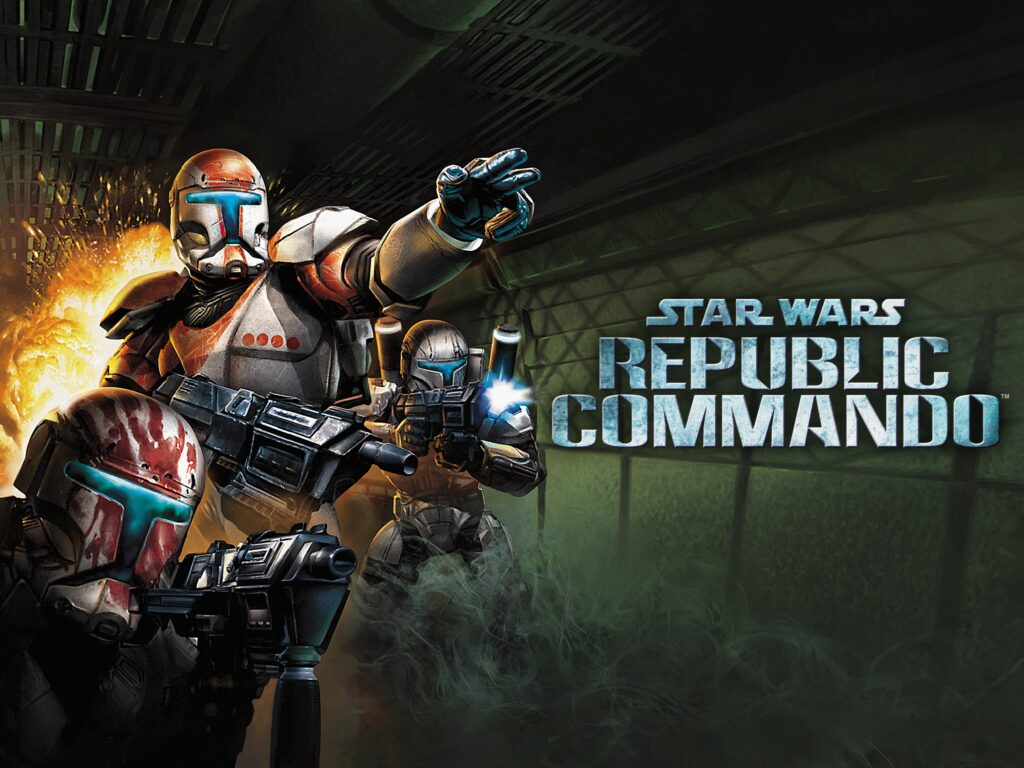 Star Wars Republic Commando | Review | PlayStation 4