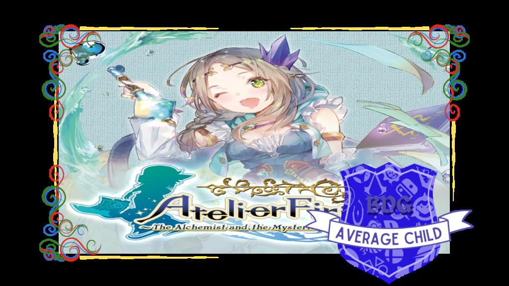 Atelier Firis review score