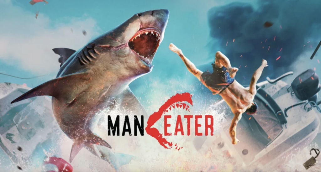 Maneater   Review   Nintendo Switch